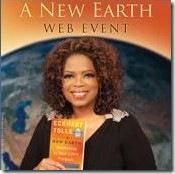 oprah - a new earth
